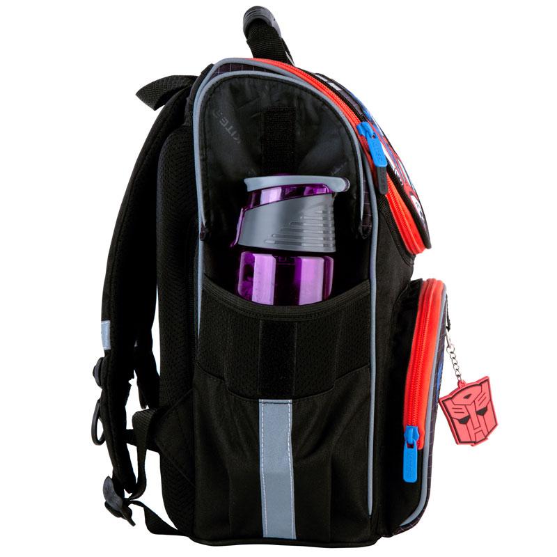Рюкзак каркасный Kite Education  501 Transformers - №3