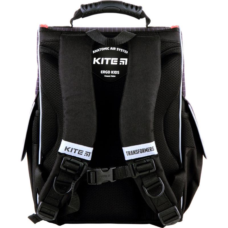 Рюкзак каркасный Kite Education  501 Transformers - №5