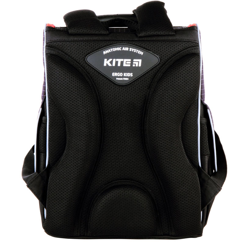 Рюкзак каркасный Kite Education  501 Transformers - №6
