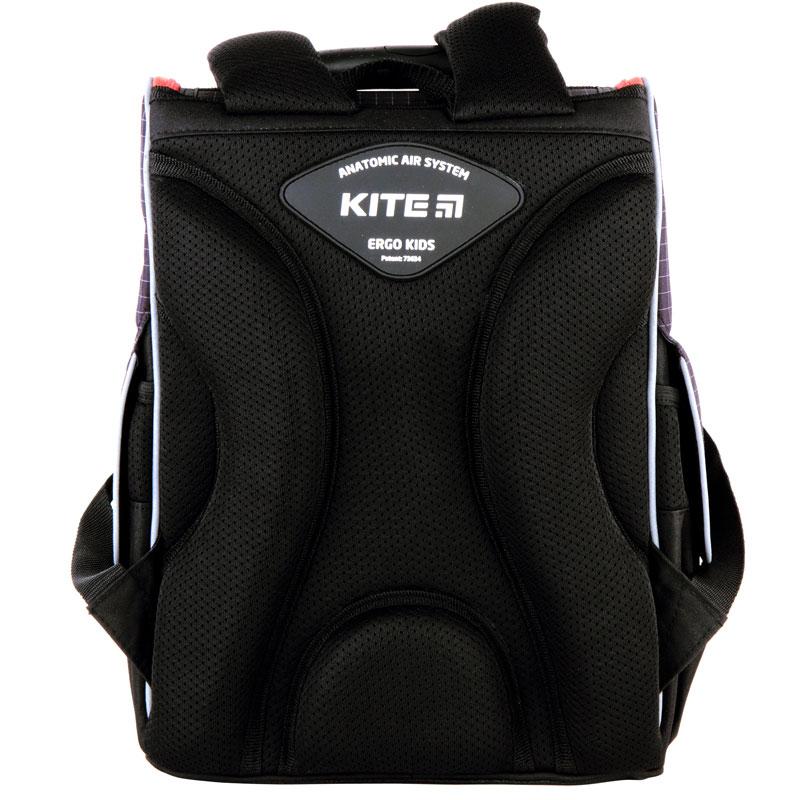 Рюкзак каркасный Kite Education  501 Transformers - №7