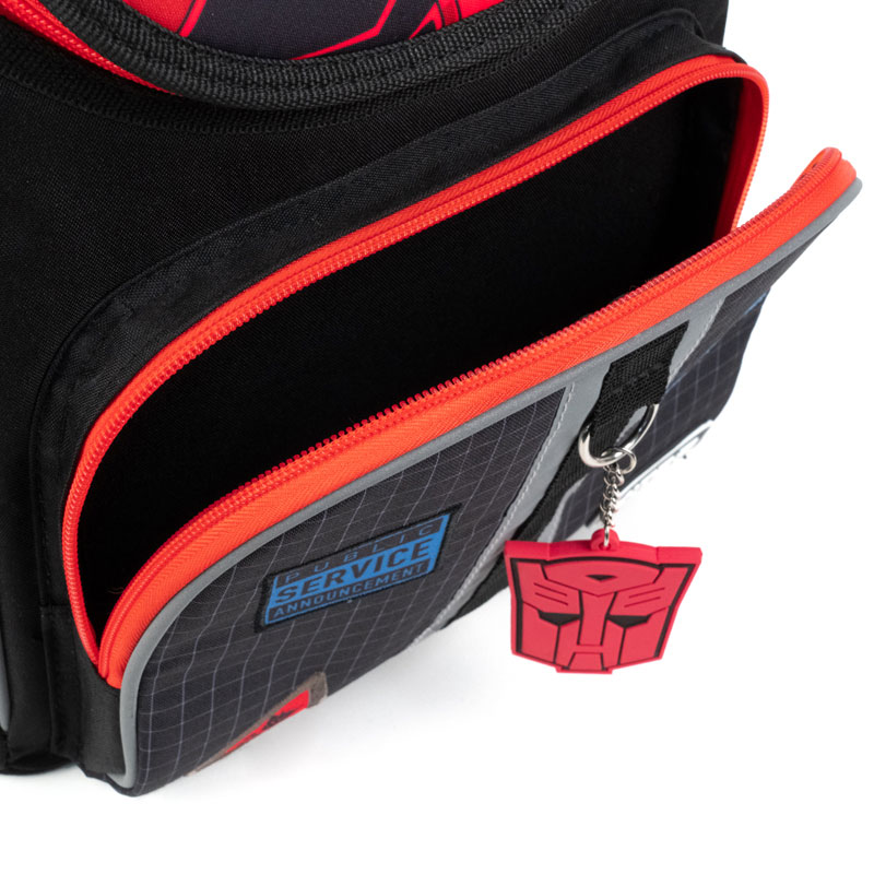 Рюкзак каркасный Kite Education  501 Transformers - №8