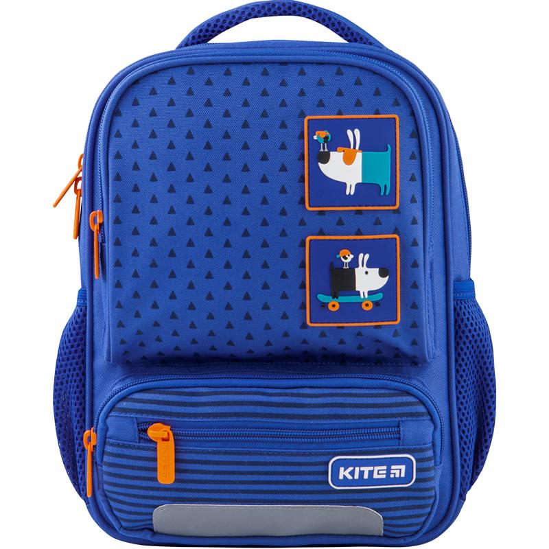 Рюкзак Kite Kids 559-2 Cool Dogs - №1