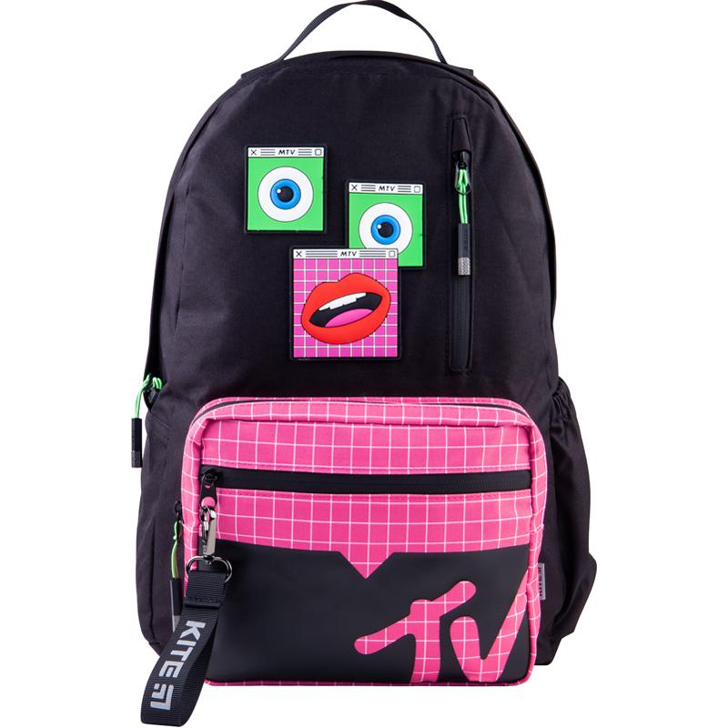 Рюкзак Kite City 949-1 MTV - №1
