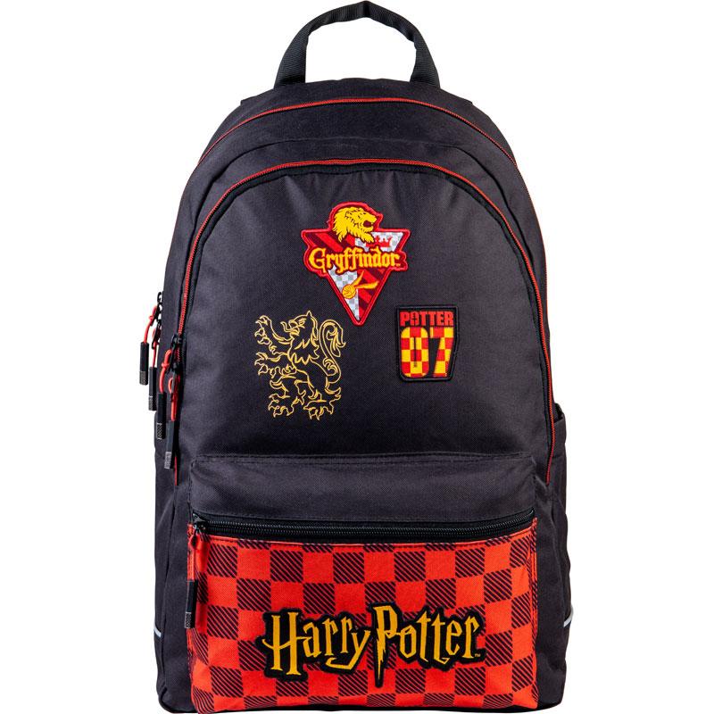 Рюкзак Kite Education teens 2575M Harry Potter-2 - №1