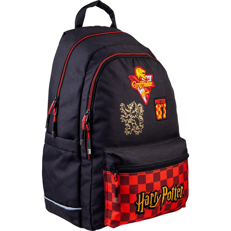Рюкзак Kite Education teens 2575M Harry Potter-2 - №2