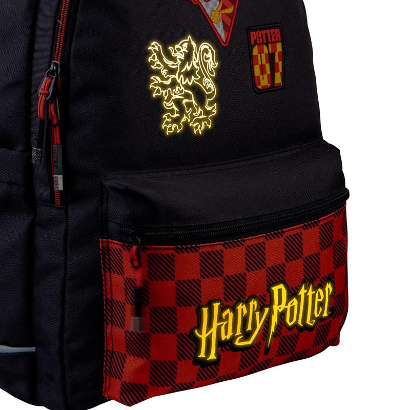 Рюкзак Kite Education teens 2575M Harry Potter-2 - №5
