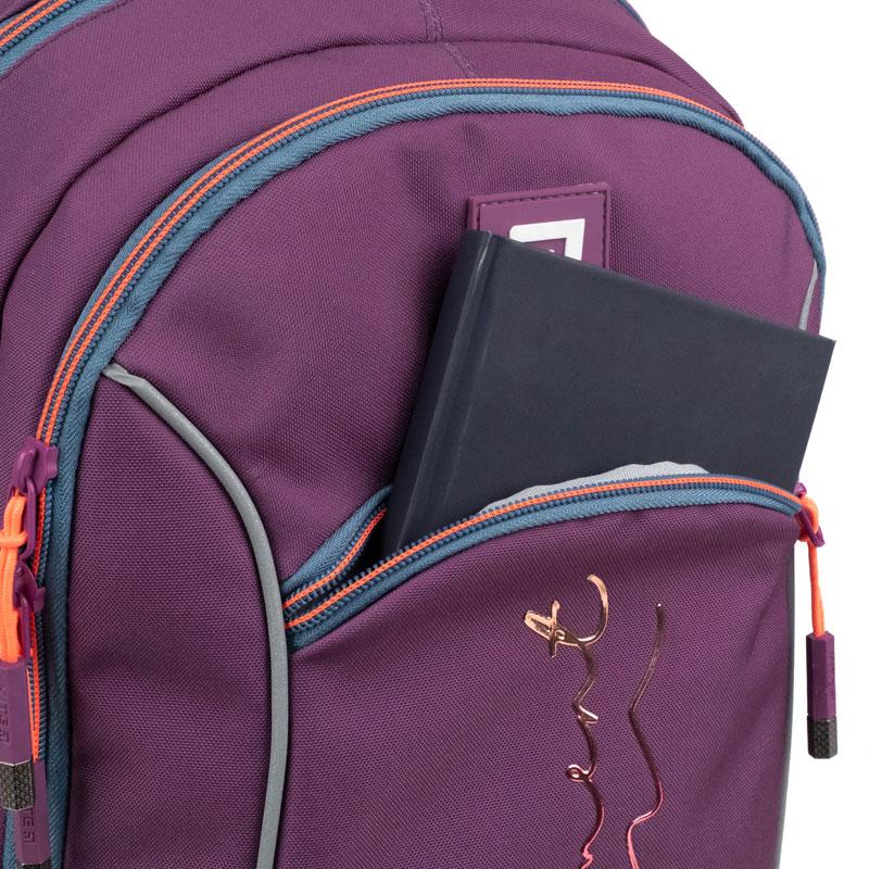 Рюкзак Kite Education teens 813L-4 - №7