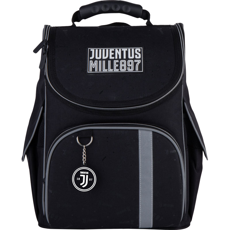 Рюкзак каркасный Kite Education 501 FC Juventus