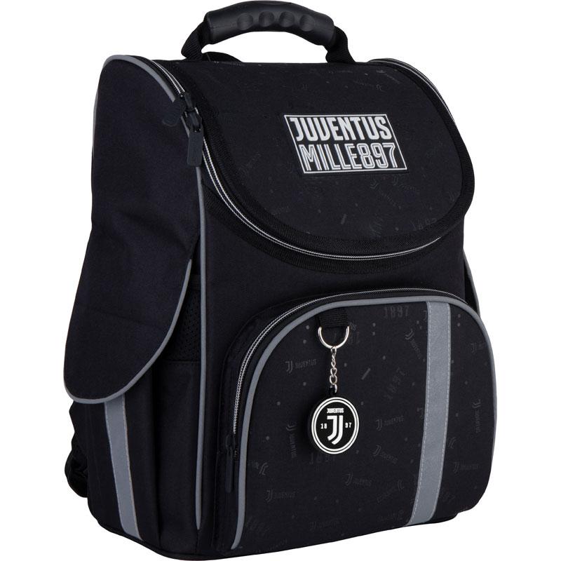 Рюкзак каркасный Kite Education 501 FC Juventus - №2