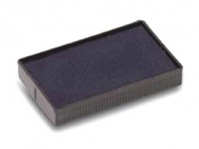 Сменная штемпельная подушка для штампов S1821, S821, S841, 10х26 мм