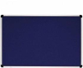 Доскатекстильная2х3 Х-line  60x90 см, синяя