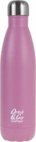 Термос CoolPack PASTEL 500 мл, розовый