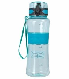 Бутылочка для воды CoolPack TRITANUM 550 мл, бирюзовая