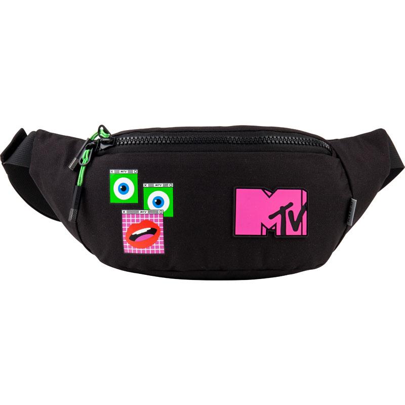 Сумка-бананка Kite City MTV - №1