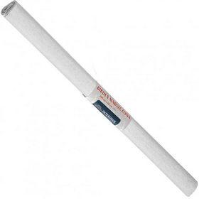 Бумага креповая рулонная INTERDRUK, 200х50 см, белая