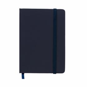Ежедневник датированный 2022 BuromaxTOUCHME,синий