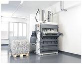 Пресс макулатурный вертикальный HSM V-Press 860 P (спрашивайте о cкидкe) (DD)