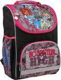 Ранец школьный KITE 701 Monster High (MH15-701M)