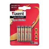 Батарейка Axent LR6 (АА)  (5556-А)